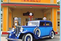 Marmon cars