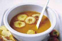 Soups!! / by Donna Peterson