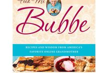 Bubbe's Food Choices for Tea Parties!!
