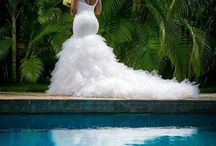 Modèle photo mariage