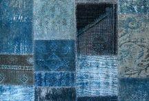 панно текстиль