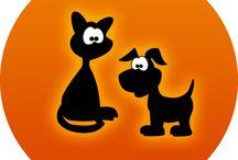Fellnasen Webseite / Hunde, Katzen, Nager und Reptilien Informationen und Produkte