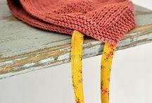 Knit and crochet winter gear / by Josie Meyer