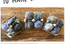 DIY Fall / Fall crafts, DIY projects, and activities!