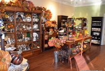 Fall! / Anything Fall! / by Willow Manor Gifts
