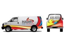 Category5 Truck Wrap Designs