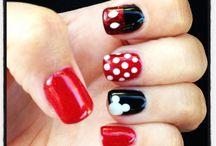 Nails / Fun nail ideas/designs