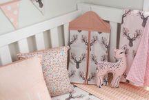 Deer nursery