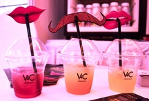 VnC Cocktails / Keep up to date with what's happening over at VnC Cocktails! http://blog.vnccocktails.com