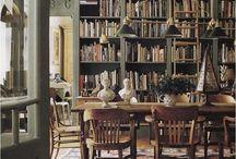 Dining Room / by Rachael Herron