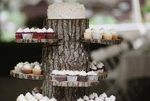 Woodland wedding / Woodland wedding