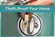 Home Security Tips & Ideas