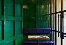 Rooms Decor Motifs Themes etc. / by Ashlee Adams