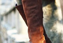 These Boots were Made for Walking