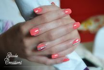 Giada Creations Nail art / Ricostruzione, semipermanente, manicure...