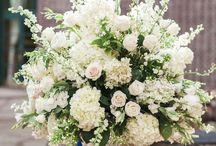 kwiaty na slub