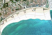 Beach of Figueira da Foz and Buarcos / Improvement and Renovation of the beach and the sea of Figueira da Foz and Buarcos