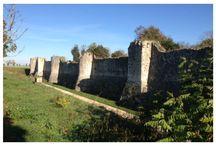 Un jour à Provins / Découvrez le photos illustrant la cité médiévale de Provins prise un jour comme et pas comme les autres... Allez hop une photo !