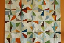 Quilts / by Sue Rasmussen