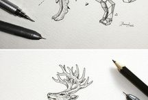 Krásne kresby