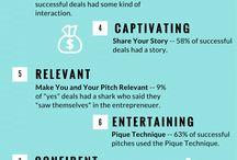 Business & Start Up Tips
