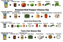 Recipes: Smoothies & Beverages / Start the day or a meal, snack or drinking goodness.