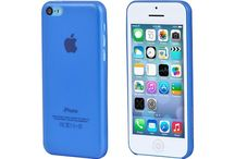iPhone 5c Cases / by Monoprice.com