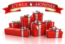 Cyber Monday Week / 20% off when using blackfriday promo code through 11/30 at www.madisonvalleycandle.com  #cybermonday