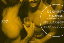GMF 2015 Dec 27 / Party Dec 27th 2015 @ GMF Berlin, Klosterstr. 44, 10179 Berlin - Photos by: Sebastian Simon #gmfberlin #berlin #nightlife #sunday #sonntag #party #gay #gayparty #dance #club #gayclub