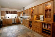 Arden Estates Contemporary Kitchens