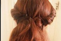 Hairstyles  Fashion