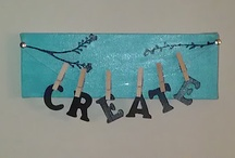 Crafts / I can make that!