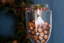 Karácsonyi díszítés