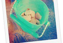 our brands: scrunch bucket