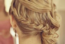 peinados para XV