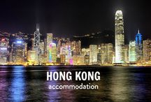 Best Hong Kong accommodation options – from budget to luxury!