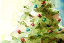 pozdravy vianočné zentagle