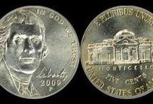 Mo differant coins
