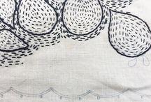 Artistas textil