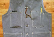 workwear man