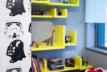 Camerons Bedroom Ideas / Decor for our oldest sons bedroom! Aged 10