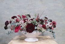 [F] Vase Arrangement