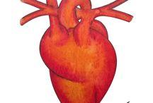 Arte en playeras / Dilo con el corazón