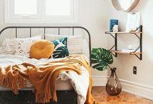 Palette 1 - Living room