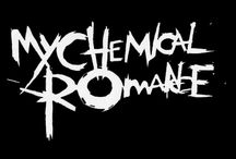 MCR my little emo heart