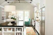 kitchen rooms