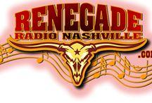 Featured Artists / Featured Artists on renegaderadionashville.com