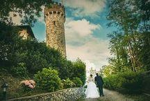 Castello Giacomo Becchi / La location per il tuo matrimonio da favola!