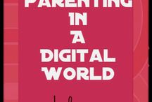 OUR DIGITAL WORLD / DIGITAL DEVICES FOR DAILY USE
