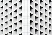 Architecture: Repeating Patterns
